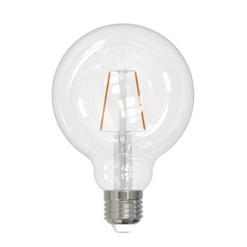 Handson LEDlamp globe 95 mm filament E27 200 Lm 1,7 W