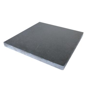 Dalle de terrasse en béton Broadway 30x20x4,7 cm anthracite