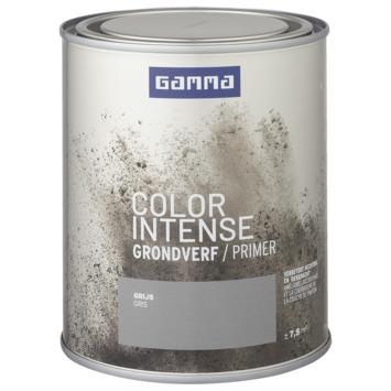 GAMMA color intense primer 750 ml grijs