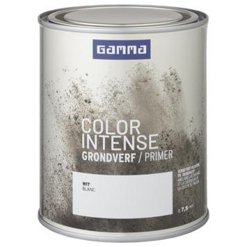GAMMA color intense primer 750 ml wit
