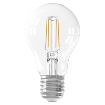 Calex E27 LED filament lamp 4W 400lm met dag- nachtsensor