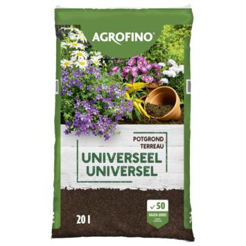 Terreau universel Agrofino 20 L