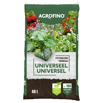 Agrofino potgrond bionature 40 L