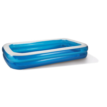 Piscine rectangulaire 305x183 cm