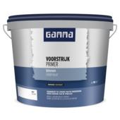 Primer couvrant GAMMA 10 L blanc