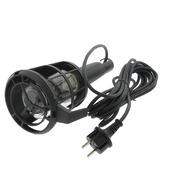 Baladeuse avec grille et crochet Profile E27 60 W cordon 5 m sans ampoule