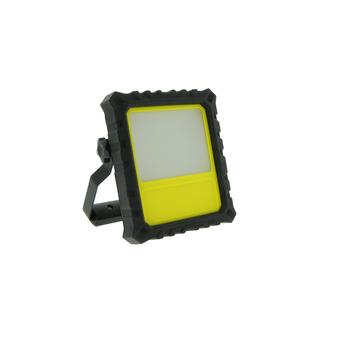 Projecteur LED intégrée sur pied Profile 20 W 1600 Lm rechargeable
