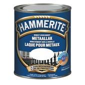 Hammerite metaallak hoogglans zilvergrijs 750 ml