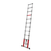 Altrex telescopische ladder Smart up Go 11 treden
