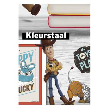 Behangstaal papierbehang Toy Story Play Date 108017