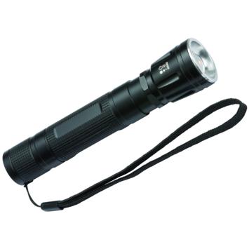 Lampe de poche LED LuxPremium Focus rechargeable Brennenstuhl