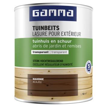 GAMMA tuinhuis transparant 750 ml mahonie