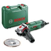 Bosch haakse slijper PWS850-125 850 W