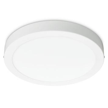 Plafonnier LED Prolight Villo 30 cm 24W 1680 lm rond