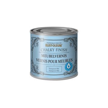 Rust-Oleum meubelvernis mat chalky finish 125 ml