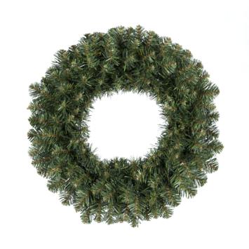 Kerstkrans Dakota 50 cm