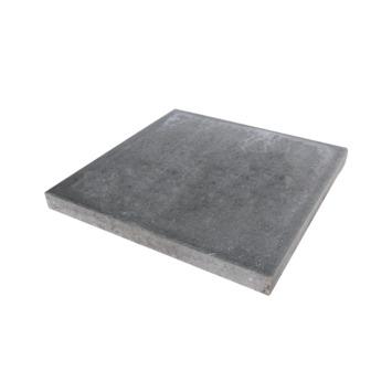 Terrastegel Darwin grijs 50x50x4,8 cm