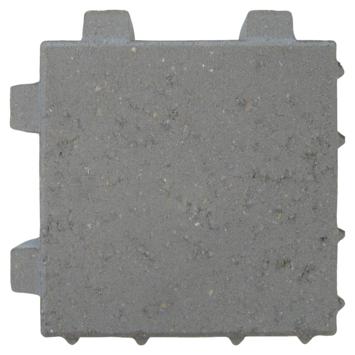 Klinker Beton Ongetrommeld lichtgrijs 20x20x6 cm - 312 Klinkers / 12,48 m2