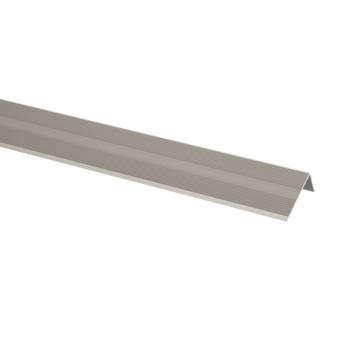 Nez de marche 22 mm 110 cm inox