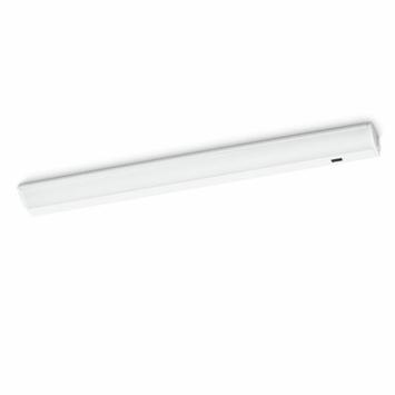 Prolight Iris luminaire TL LED intégrée 12W 750 Lm blanc