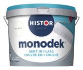 Monocouche mur & plafond Histor 10 L RAL 9010