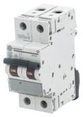 Disjoncteur modulaire Vynckier 2P 20A