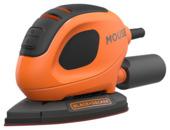 Black & Decker Mouse schuurmachine BEW230K-QS 55 W