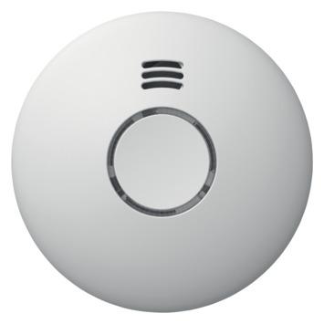 Qnect slimme WIFI rookmelder - werkt met Google Home en Tuya