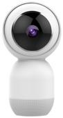 Qnect slimme WIFI binnencamera draaibaar 1080p - werkt met Google Home en Tuya