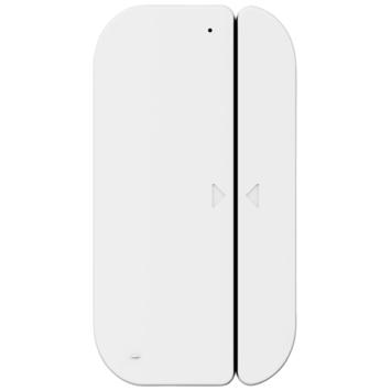 Qnect slimme WIFI raam- en deur sensor/alarm - werkt met Google Home en Tuya