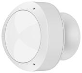 Détecteur de mouvement connecté Wifi Qnect- compatible Google Home et Tuya
