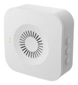 Module intérieur pour sonnette de porte connectée Wifi Qnect