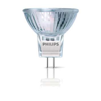 Philips halogeen reflectorlamp GU4 427 lumen 35W