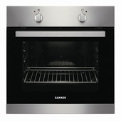 Four traditionnel KOB10301XK Zanker 60 cm inox