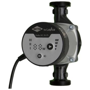 Pompe de circulation Hansa Delta label A HE 35-25