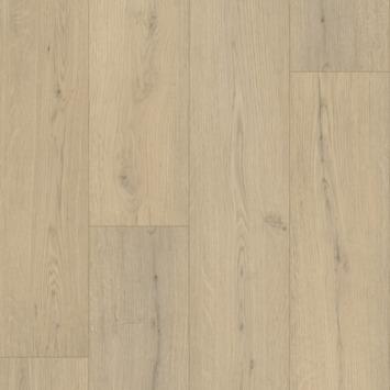 Sol pvc clic Manera chêne beige 2,24 m²