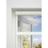Moustiquaire de fenêtre sur mesure