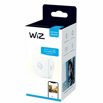 Détecteur de mouvement sans fil WiZ