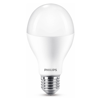 Philips LED peer E27 120W mat niet dimbaar