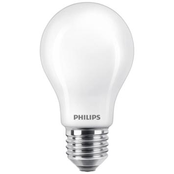 Philips LED peer E27 40W 3 stuks mat niet dimbaar