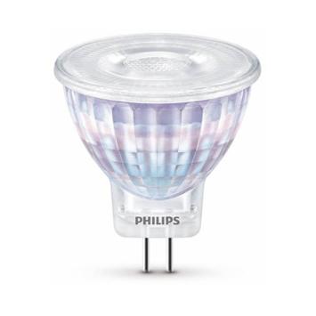 Philips LED spot GU4 20W niet dimbaar