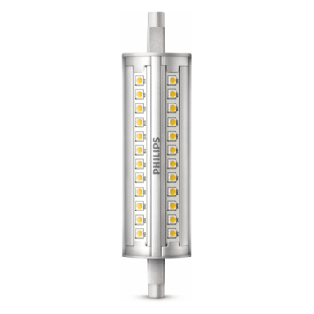 Philips LED staaflamp R7S 100W 118mm dimbaar