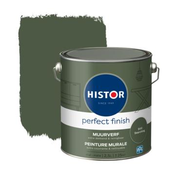 Histor Perfect Finish muurverf mat Still Searching 2,5 liter