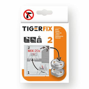 Tigerfix type 2 - 2 stuks