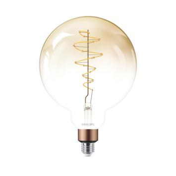 Philips LED Giant globe E27 40W dimbaar
