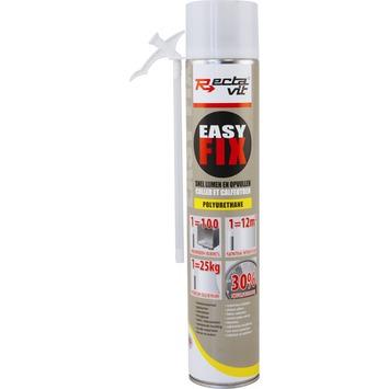 Colle de montage 750 ml Rectavit Easy Fix