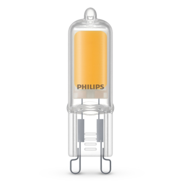 Philips LED capsule G9 25W niet dimbaar