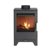 Livin' Flame houtkachel Otta Ecodesign 2022