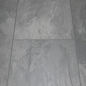 Laminaat Bastion 8 mm 4 V-groef betongrijs 2,05 m²