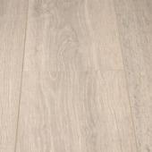 Stratifié Elan rainure V 4 côtés chêne naturel blanchi 2 m²